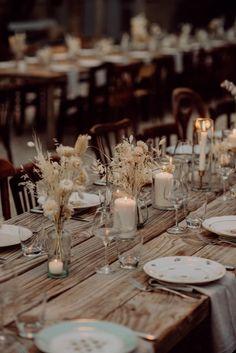 Floral Wedding, Fall Wedding, Rustic Wedding, Our Wedding, Wedding Flowers, Dream Wedding, Natural Wedding Decor, Wedding Ideas, Boho Wedding Decorations