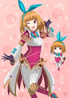 This is a marionette from Mobile Legends. She is so cute ^-^ Angela Mobile Legends Alucard Mobile Legends, Moba Legends, Ninga Turtles, Mobiles, Mobile Legend Wallpaper, Video Game Companies, The Legend Of Heroes, Ulzzang Korean Girl, Marionette