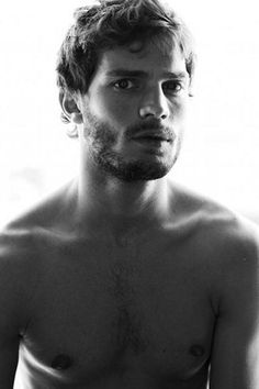 Jamie Dornan....from Once Upon A Time! Funny, I'm watching OUAT right now!