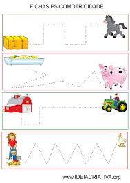 trabalhar os animais no pre escolar - Pesquisa Google