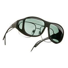 4b8d542e095 Cheap Cocoons Photochromic Polarized Sunglasses  Fit Over Prescription  Eyewear – Size  Pilot L