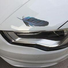 Dont Touch My Car Sticker Funny Bumper Sticker Vinyl Decal for Sport Car Sedan JDM Hatchback