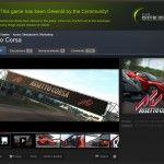 Assetto Corsa Receives Greenlight from Steam - Motorgamer Magazine | Motorgamer Magazine