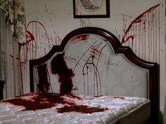 My ideal crime scene to investigate 😍