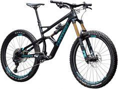 75f58b4754980 #Cannondale Jekyll 1 carbon 2017 Cannondale Mountain Bikes, Mountainous  Terrain, Bike Stuff,