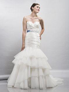 Dream Wedding Dress at Millybridal.com