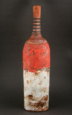 Bottle by Robin Welch.