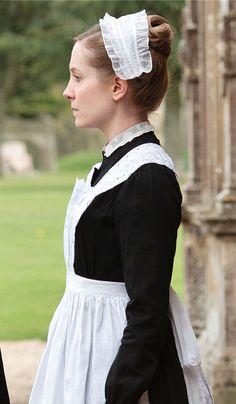 exhibition – Downton Abbey Exhibit