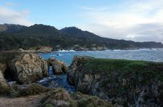 Point Lobos State Reserve, par MJ et Charly