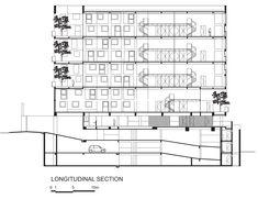 Galeria - Edifício W305 / Isay Weinfeld - 15  Secction