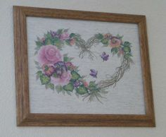 Flower Wreath 2011