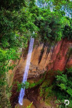 10 belas cachoeiras em São Paulo - Desviantes