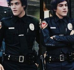 Sorry officer