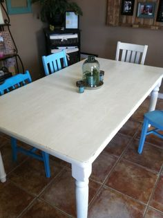 Paint Dining Room Table ~ Bettrpic  Tables N Chairs Classy Dining Room Table Leaf Replacement Inspiration