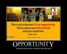 MTN | New world promotion | Banner advertising | Opportunity | South Africa | Source: http://www.mtn.co.za