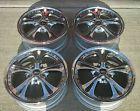 JDM Weds Kranze Cerberus Wheels 5X114.3 Acura Lexus Nissan Infiniti IS300 GS VIP