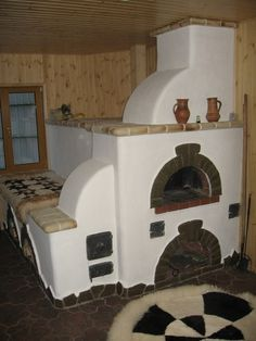 15 Ideas old wood burning fireplace fire for 2019 Stair Shelves, Wood Shelves, Stove Fireplace, Fireplace Design, Wood Interior Design, Contemporary Interior Design, Wood Plank Art, Cordwood Homes, Indoor Outdoor Kitchen