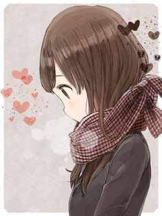 Anime Girl Cute, Kawaii Anime Girl, Anime Art Girl, Anime Girls, Shinoa Hiiragi, My Favorite Image, Anime Style, Shoujo, Aesthetic Art