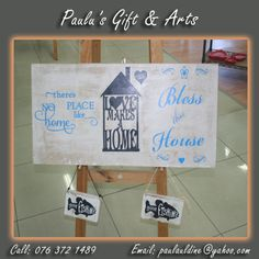 Art Crafts, Arts And Crafts, Coffee Crafts, House Art, Beach House, How To Make, Gifts, Home Decor, Hand Crafts