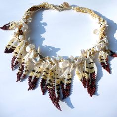 From the Etsy Beadweavers February Challenge, This is my favorite so far... http://www.etsy.com/shop/gypsyeyesjewelry?ref=seller_info