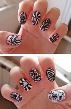 #nailart #nailflash