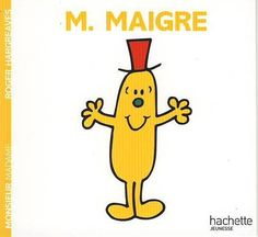 All the mr men and little miss characters http www - Collection livre monsieur madame ...