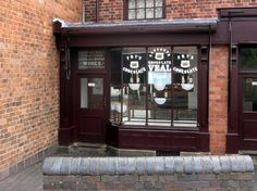Veal's Baker's Shop (Oldbury) - Black Country Living Museum