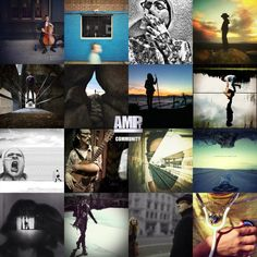 Here are some of the HIGHLIGHTS selected from the AMPT Community Galleries to date. If you see your image here, please introduce yourself to the community and point out which image is yours!  Curated by @n_cruz.