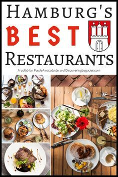 No matter your budget or time of day, this guide will take you through Hamburg's top-rated restaurants for breakfast, dinner, and lunch. I got you covered for places around Hamburg's city center, Speicherstadt, Altona, and Schanze! I have tested every single one of them and am only recommending the best to you.