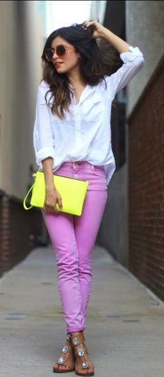 5289b0f19cf 40+ Everyday Spring Outfits To Copy Right Now