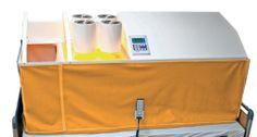 System do hipertermii onkologicznej ogólnoustrojowej Heckel HT3000