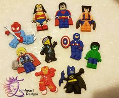 LEGO Super heroes Fun Tube, Lego Super Heroes, Hearing Aids, Snoopy, Bling, Superhero, Children, Fictional Characters, Design
