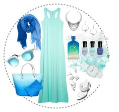 """2.08.2015"" by olgacontrast on Polyvore"