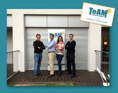 Team de TeAM SCA