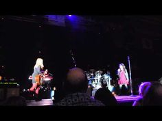"Heart ""Alone"" Live @ Verison Wireless Center Mankato, MN 2015"