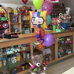 Balloon Bouquet Delivery, Balloons, Photo And Video, Videos, Birthday, Gifts, Instagram, Globes, Store