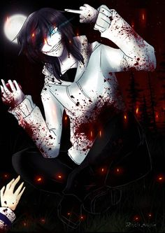 Jeff the Killer                                                                                                                                                                                 More