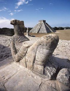 #Mayan #Ruins #ChichenItza > http://mayanexplore.com/tours_and_activities_riviera_maya_det.php?m=21&c=1 #MexMonday