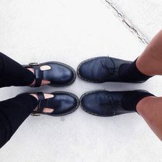 Doc martens are all i want