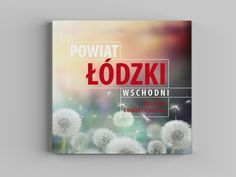 """Popatrz na mój projekt w @Behance: """"Powiat Łódzki Wschodni"""" https://www.behance.net/gallery/53187797/Powiat-Lodzki-Wschodni"""