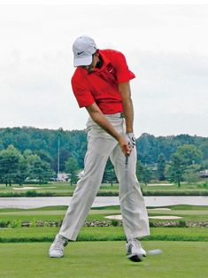 Swing Sequence: Charl Schwartzel | Instruction | Golf Digest Golf Driver Swing, Golf Drivers, Golf Instruction, Perfect Golf, European Tour, Golf Outfit, Golf Tips, Golf Clubs, Golf Apparel