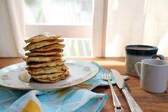 Joy the Baker: Brown Butter Rosemary Orange Cornbread | Breakfast ...