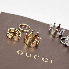 Instantánea del anillo Colección Corea Corona anillo conjunta Conjuntos de patrones