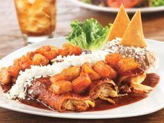 ¡Conoce y disfruta de uno de lo platillos más emblemáticos del estado de Querétaro!