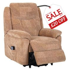 43 Best Rise Recliner Chairs images | Electric recliners