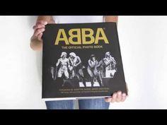 ABBA - THE OFFICIAL PHOTOBOOK