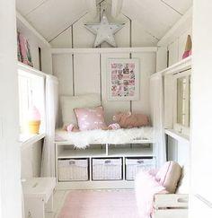playhouse interior..