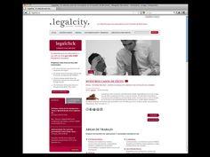 Website, Criminal Law, Creativity
