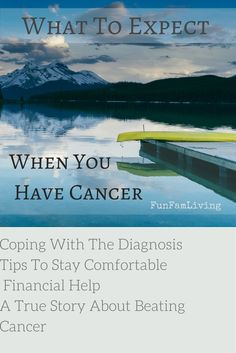 The many sides of cancer are addressed here and are helpful for people who have or know someone with cancer