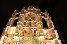 Cathédrale de Beauvais 2011 | © Oise Tourisme / Philippe MARTY